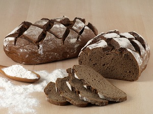 Oberbeckser Landbrot